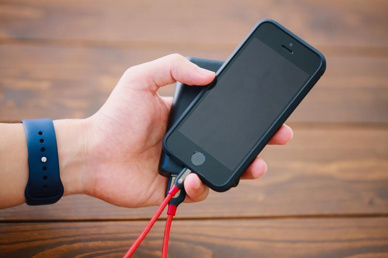 モバイルバッテリーの寿命は使い方で決まる!