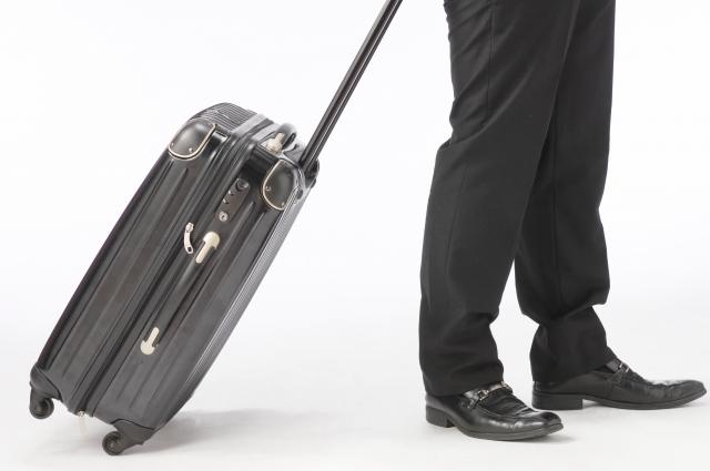 Business trip items