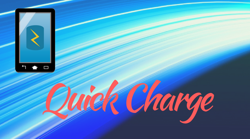 What is Quick Charge