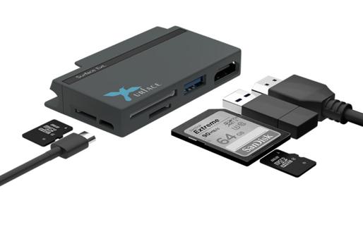 USB3.0 SD HDMI